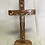 Thumbnail: Standing 30cm Olive Wood Cross