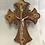 Thumbnail: 25cm Jerusalem Cross