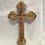 Thumbnail: 22cm Olive Wood Cross