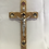 Thumbnail: 25cm Olive Wood Cross