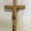 Thumbnail: 50cm Olive Wood Cross