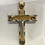 Thumbnail: 16.5cm Olive Wood Cross