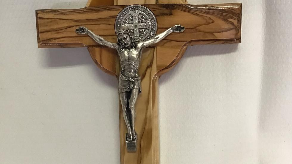 St Benedict Cross