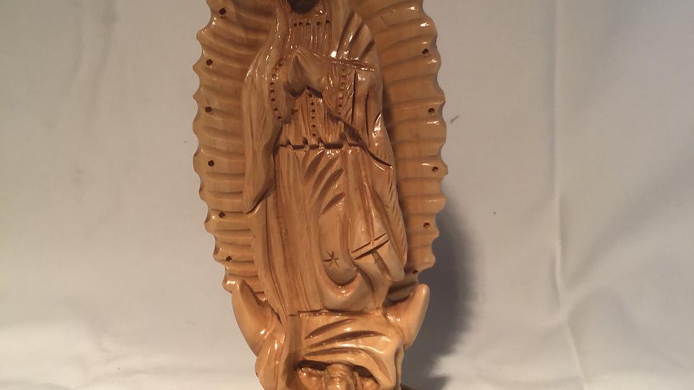 Large Guadalupe