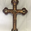 Thumbnail: 42cm Olive Wood Cross