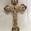 Thumbnail: 39cm Olive Wood Cross