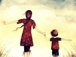 La importancia de la Madre.