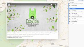 """Roteiro do Consumo Sustentável """"EcoVida"""""""