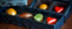 シェアオタニチョコレート