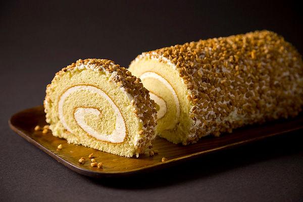 シェアオタニ ロールケーキ