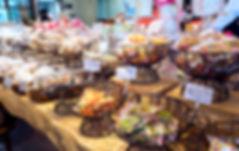 シェアオタニ 引き菓子
