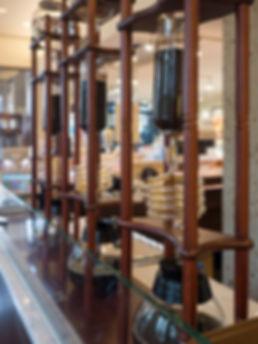 シェアオタニ カフェスペース