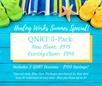 QNRT Summer Special!