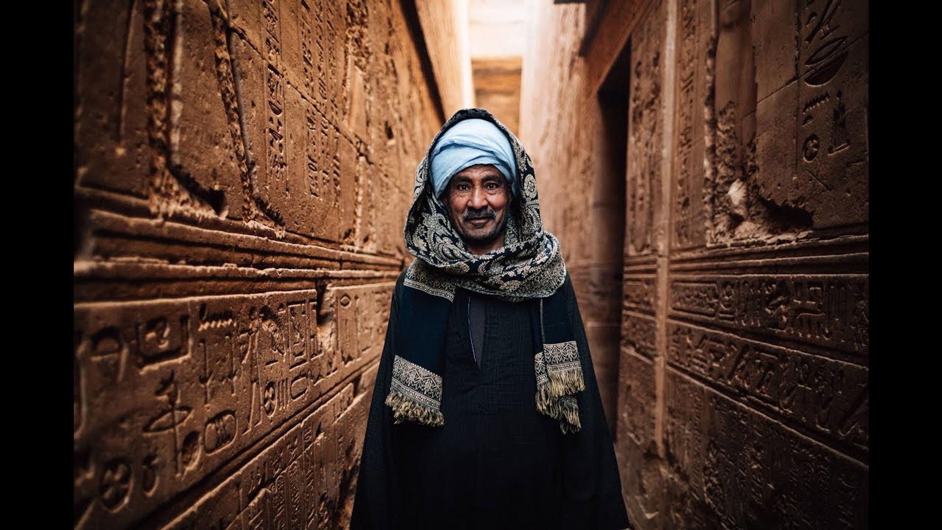 Egito - Apaixone-se!