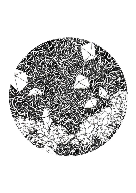 Mycelium Oxalyte