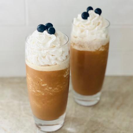Dairy Free Coffee Coolatta Copycat