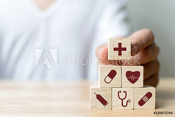 Für Kliniken, Pflegeheime & Praxispersonal