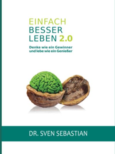 Buch: Einfach besser leben 2.0
