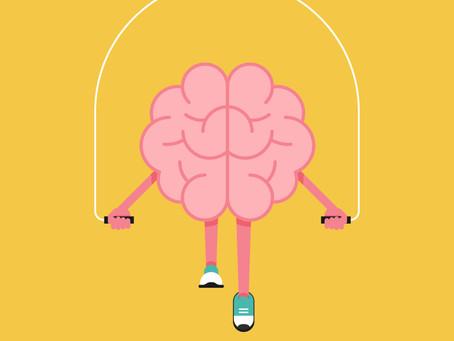 Training für das eigene Gehirn - Wie kann ich mein Gehirn gesund, schlau und beweglich halten?