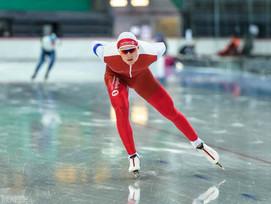 Fine resultater i Norgescupen på Hamar