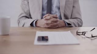 فن إدارة مقابلات التوظيف!