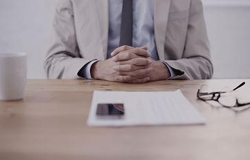 CV & Job support - job interview