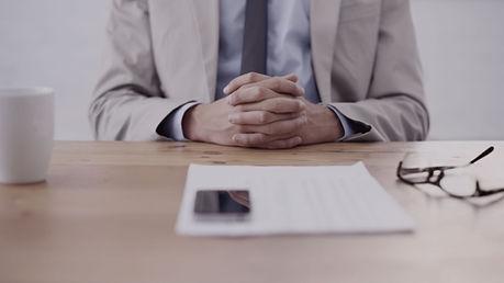 insurance trainee interview