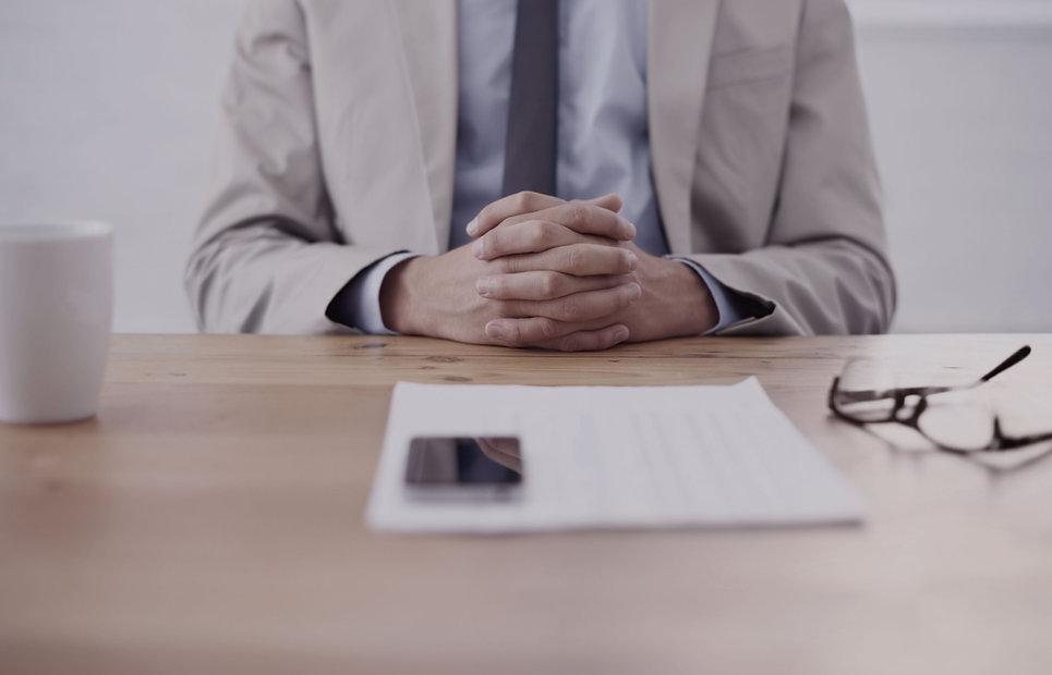 Professionelles Bewerbungsanschreiben erstellen lassen - Hilfe bei Anschreiben | Doehring HR Consulting Hamburg Lüneburg