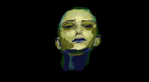 colourstudygreen