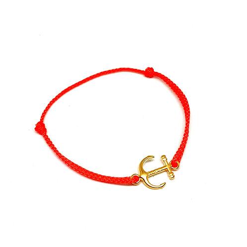 Mini Anchor Bracelet