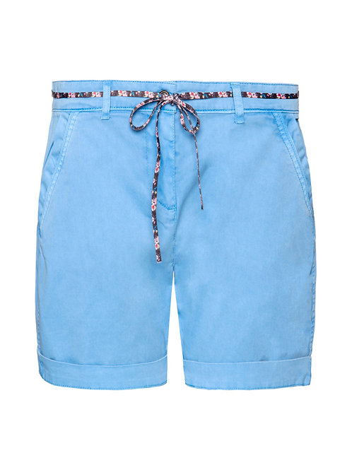 Pecan Shorts Splash