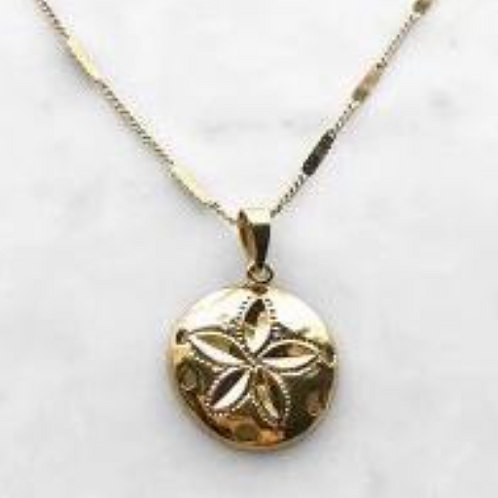 Signet Sand Dollar By☆Nouck