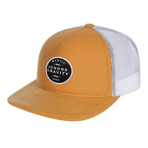 Gravity Cap Mustard