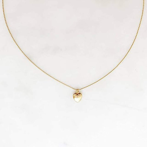 Necklace Sweetheart By☆Nouck