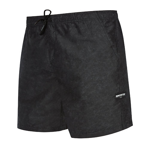 Brand Swim Boardshort Black