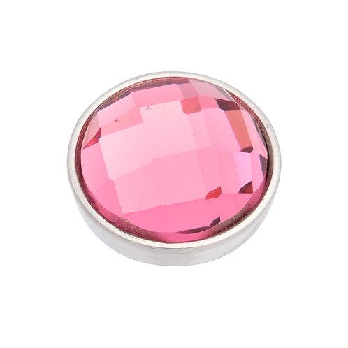 Top part facet pink