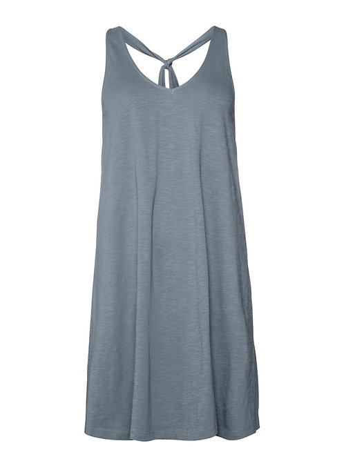 Attention Dress Grey Day