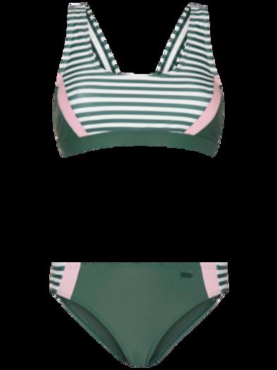 Boas Bikini