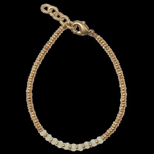 Stone Bracelet Jade