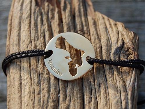 Bonaire Bracelet Gold Plated 21mm