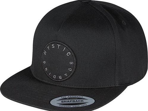 Marsh Cap Black