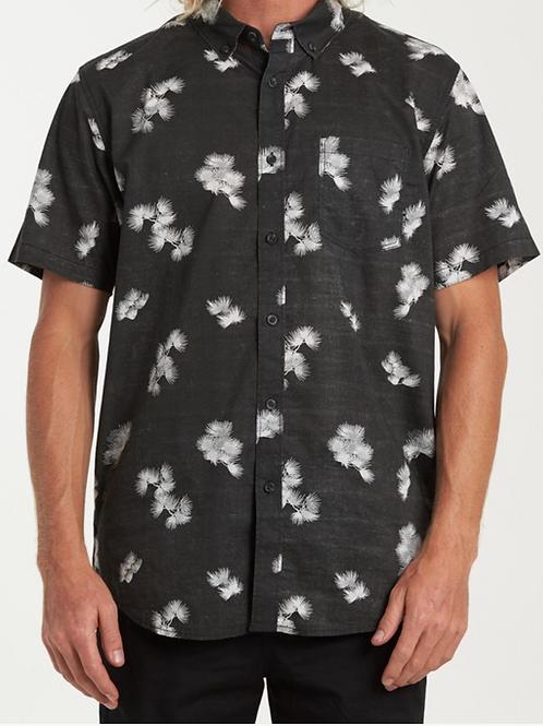 Sundays Floral BLW Shirt