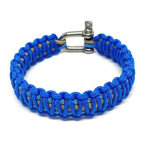 Mister Blue Bracelet