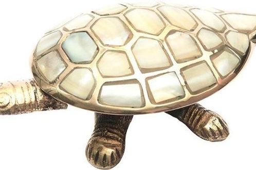 Turtle Pearl Bowl