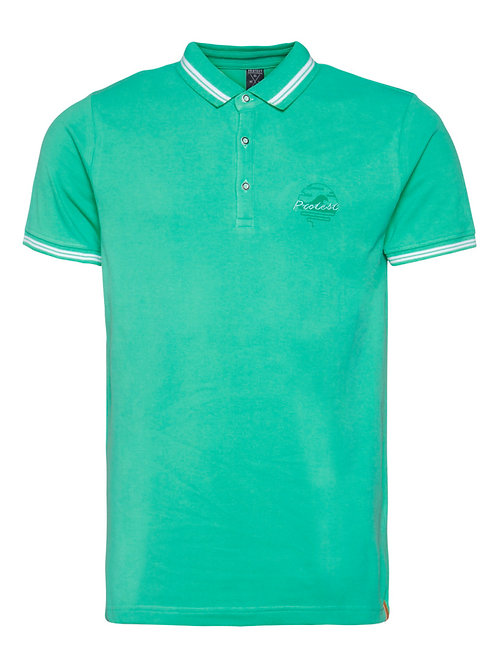 Ted Polo Poison Green