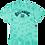Thumbnail: Arch Wave Tie Dye Tee