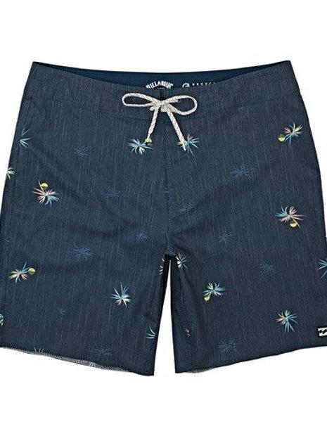Sundays Mini Boardshort ind 19 Inch