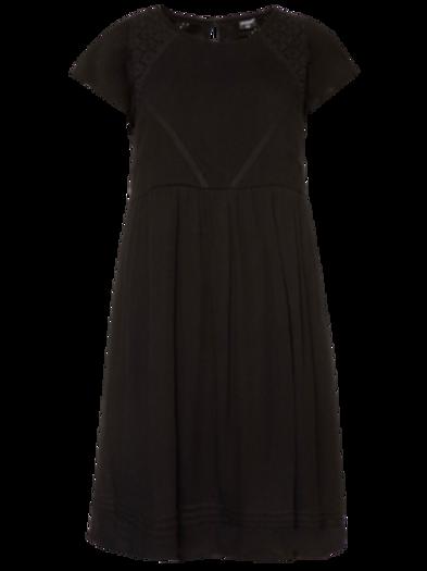 Melody Dress Black
