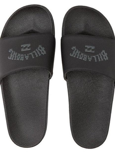 Poolside Vegan Leather Sandals