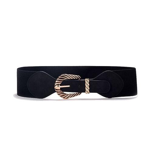 Belt Black / Gold